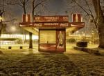 Trinkhalle am Zoo in Köln